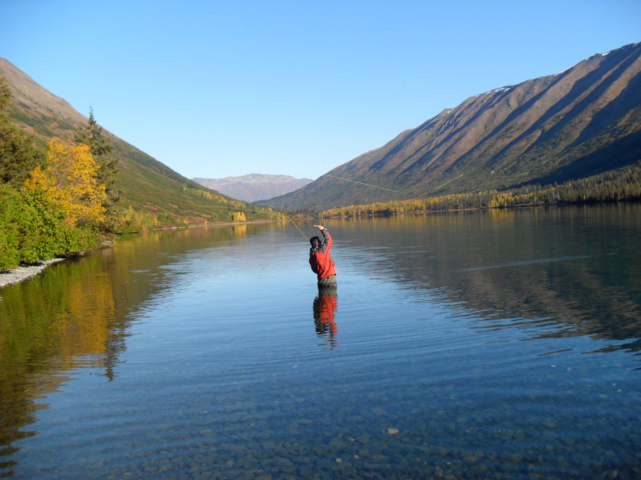 So, why is the Kenai River Famous?